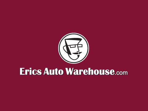Eric's Auto Warehouse identity