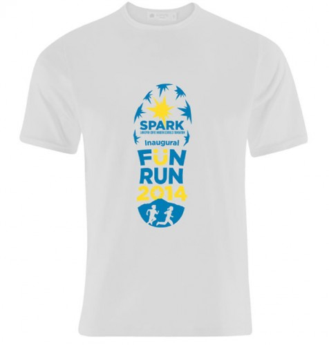 Spark Inaugural Fun Run